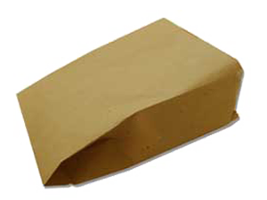 BROWN PAPER BAG CHICKEN