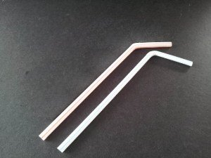 STRAW THAT CAN BEND
