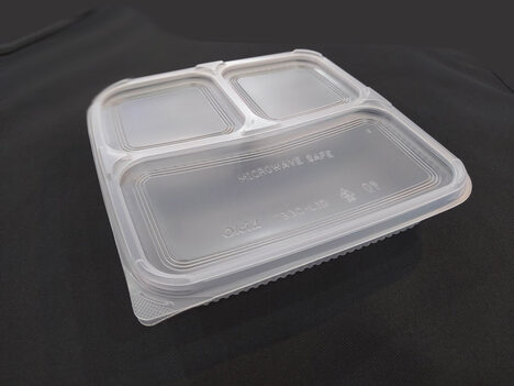 RECTANGLE CONTAINER